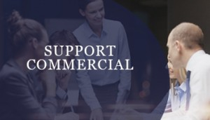 support commercial alh